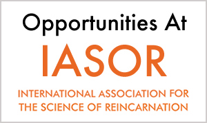 Opportunities At IASOR