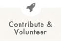 Contribute & Volunteer