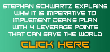 Stephan Swartz's Four Leverage Points